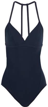 Flagpole - Hudson Swimsuit - Storm blue