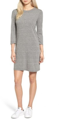 Women's Current/elliott T-Shirt Dress $118 thestylecure.com