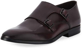Bruno Magli Men's Siracusa Double-Monk Dress Shoes
