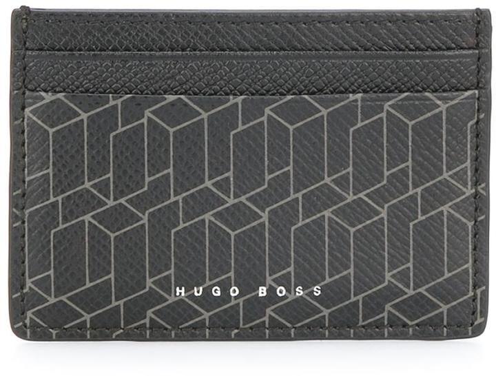 Hugo BossBoss Hugo Boss graphic print cardholder