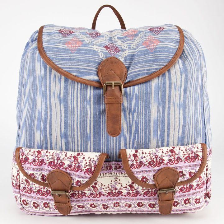 Billabong Peaceful Energy Backpack