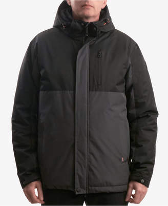 Hawke & Co Men's Colorblocked Parka
