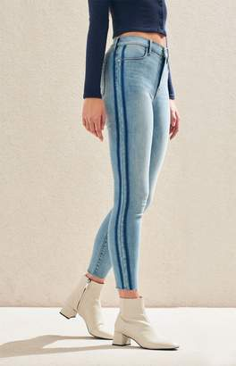 PacSun Bastille Blue Perfect Fit Jeggings