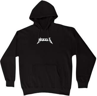Yeezy NuffSaid Yeezus Kanye West Hoodie - Unisex Sizing - Color Tour