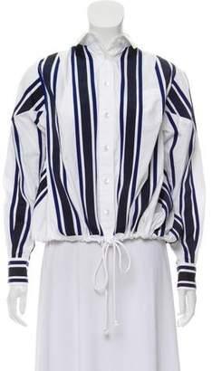 Sacai Lightweight Casual Jacket