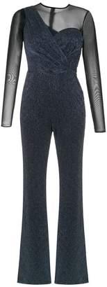 Tufi Duek long sleeved jumpsuit