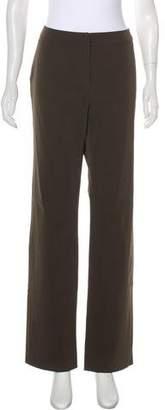 Max Mara 'S High-Rise Flared Pants