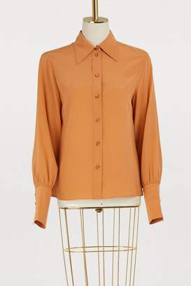 Chloé Silk shirt