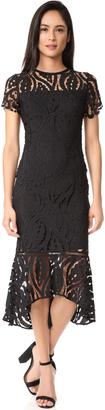 Shoshanna Mulholland Dress $418 thestylecure.com