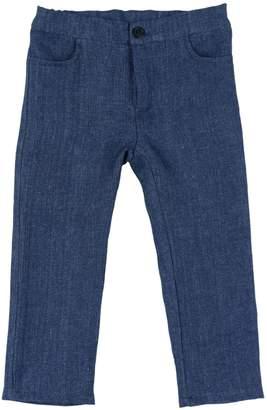 La Stupenderia Casual pants - Item 42638946