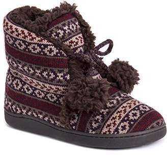 Muk Luks Women's Lulu Slippers-