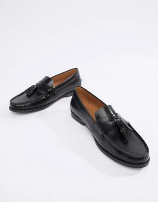 KG by Kurt Geiger KG Kurt Geiger Naughton Leather Tassle Loafers