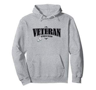 Veteran Proud to be American Pride & Honor USA Gift Shirt