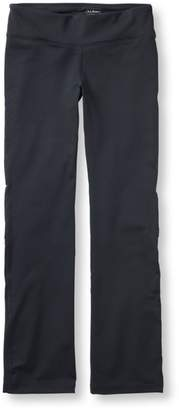 L.L. Bean L.L.Bean PowerSwift Straight Leg Pant
