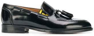 Off-White tassel loafers