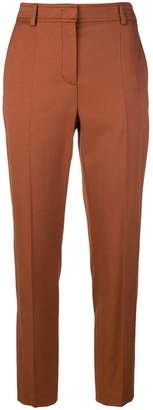 M Missoni tailored straight leg trousers