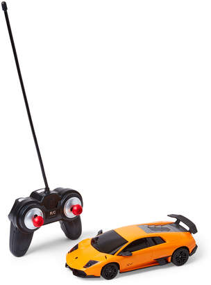 Lamborghini Brooklyn Lollipop Murcielago LP 670-4 SV Remote Control Car