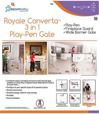 Dream Baby Dreambaby Royal Converta 3-in-1 Playpen