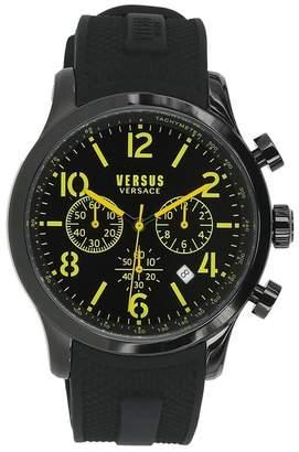 Versace Versus Men's VERSUS by Naboo Analog Quartz Watch, 44mm