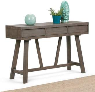 Simpli Home Dylan Hallway Console Table