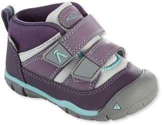 L.L. Bean L.L.Bean Toddlers' Keen Peek-A-Shoes