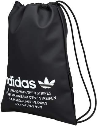 adidas Backpacks   Fanny packs - Item 45421358UD 39866af278