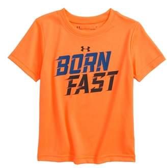 Under Armour Born Fast HeatGear(R) T-Shirt