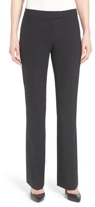 Women's Anne Klein Flare Leg Suit Pants $79 thestylecure.com