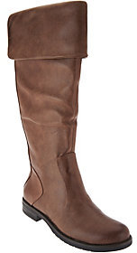 As Is BareTraps Over the Knee Boots - Charidy $51.50 thestylecure.com