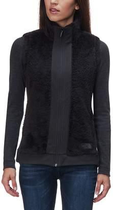 The North Face Furry Fleece Vest - Women's