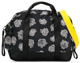 Kenzo Tiger 2way bag