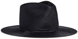 Janessa Leone 'Alexander' panama straw hat