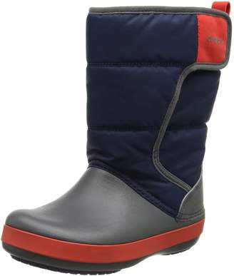 Crocs LodgePoint K Snow Boot