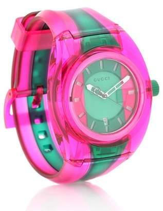Gucci Sync XXL watch