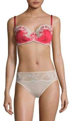 Wacoal Lace Affair Underwire Bra