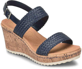 b.ø.c. Remi Wedge Sandal - Women's