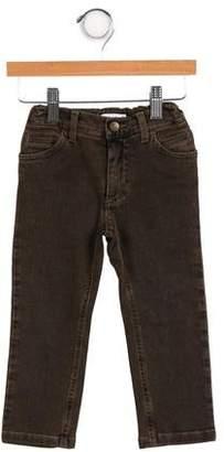 Dolce & Gabbana Boys' Five Pocket Jeans w/ Tags