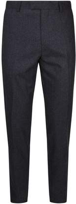 Sandro Wool Suit Trousers