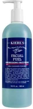 Kiehl's Facial Fuel Energizing Face Wash/33.8 oz.