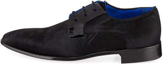 Maceoo Class Stallion Lace-Up Oxford Dress Shoes