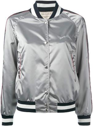MAISON KITSUNÉ zipped jacket