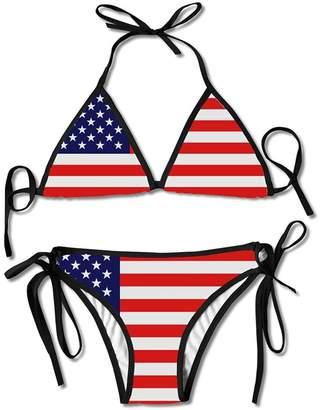 d58a10c4a6 Flag Bikini - ShopStyle Canada