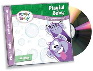 BabyCenter Brainy Baby Playful Baby CD