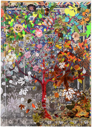 Christian Lacroix B5 Four Seasons Journal