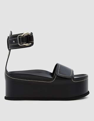 3.1 Phillip Lim Freida Platform Sandal