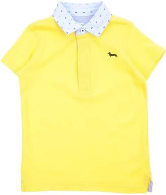 Harmont & Blaine Polo shirts - Item 37992252OR