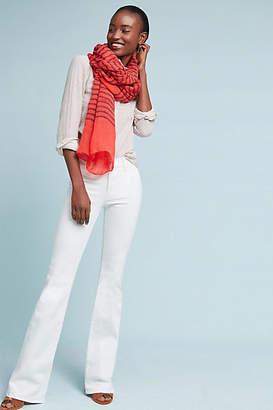 Anthropologie M.i.h Marrakesh High-Rise Slim Flare Jeans