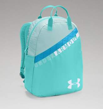 Under Armour UA Girls Favorite Backpack 3.0