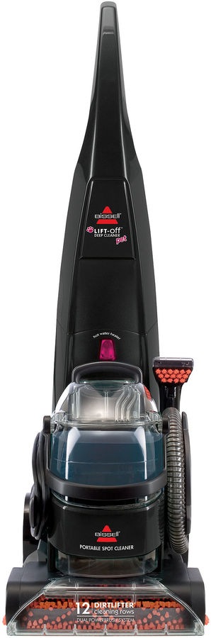 Bissell Lift-Off Pet Deep Cleaner