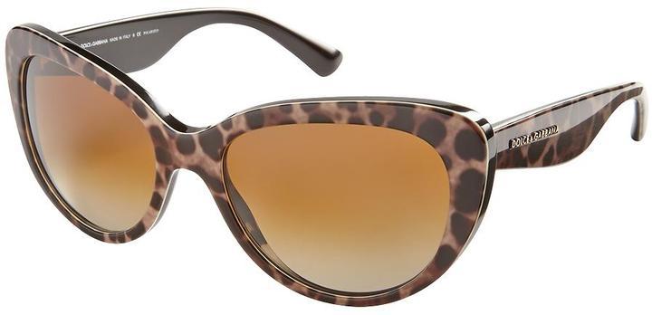 Dolce & Gabbana Cat-Eye